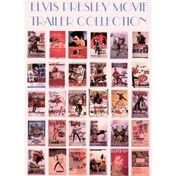 Elvis Presley Movie Trailer Collection DVD