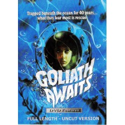 Goliath Awaits DVD uncut version TV movie