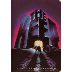 THE KEEP DVD by Michael Mann
