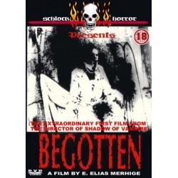 Begotten by E. Elias Merhige