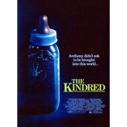 The Kindred starring Rod Stieger and Kim Hunter 1987