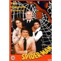 Spider-Man Live action TV series DVD
