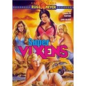 Super Vixen by Russ Meyer DVD