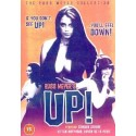 UP a film by Russ Meyer on DVD