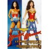 Wonder Woman TV special & Unaired TV pilot DVD