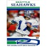 Seattle Seahawks vs Miami Dolphins 1983 Divisional Playoff DVD