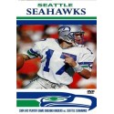 Los Angeles Raiders vs Seattle Seahawks 1984 Wildcard game DVD