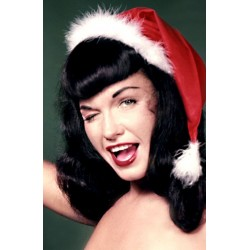 Bettie Page Photo 3