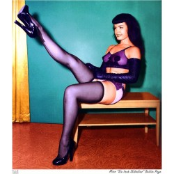 Bettie Page Photo 5