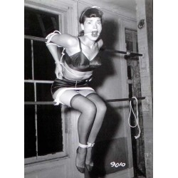 Bettie Page Photo 8