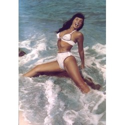 Bettie Page Photo 9