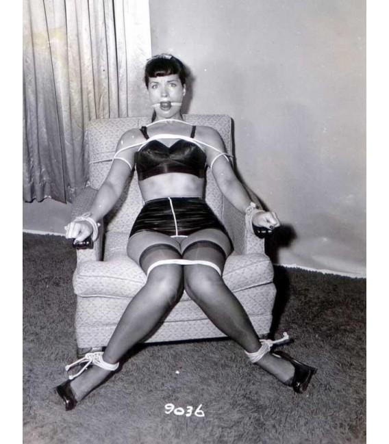 Bettie Page Photo 10
