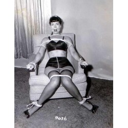 Bettie Page Photo 10