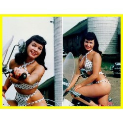 Bettie Page Photo 11