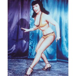Bettie Page Photo 13