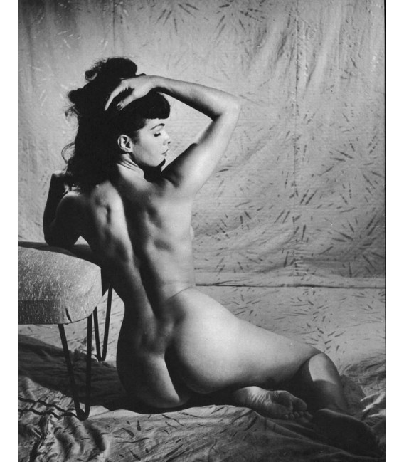 Bettie Page Photo 14