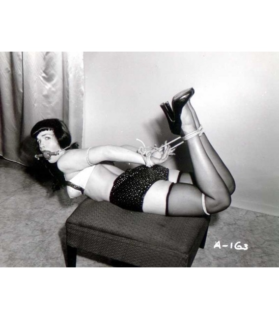 Bettie Page Photo 16