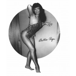 Bettie Page Photo 20