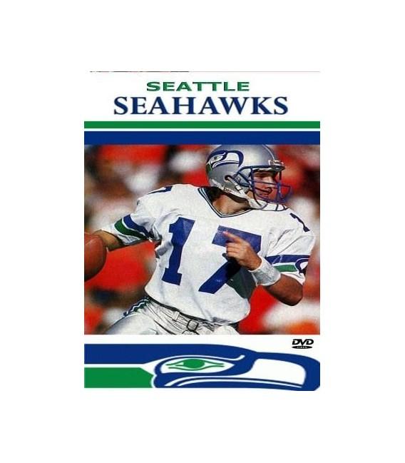 SEATTLE SEAHAWKS vs CHICAGO BEARS Dec 20 1987 DVD