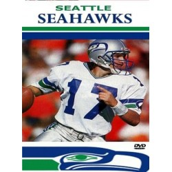 SEATTLE SEAHAWKS vs CHICAGO BEARS Dec 20 1987 DVD