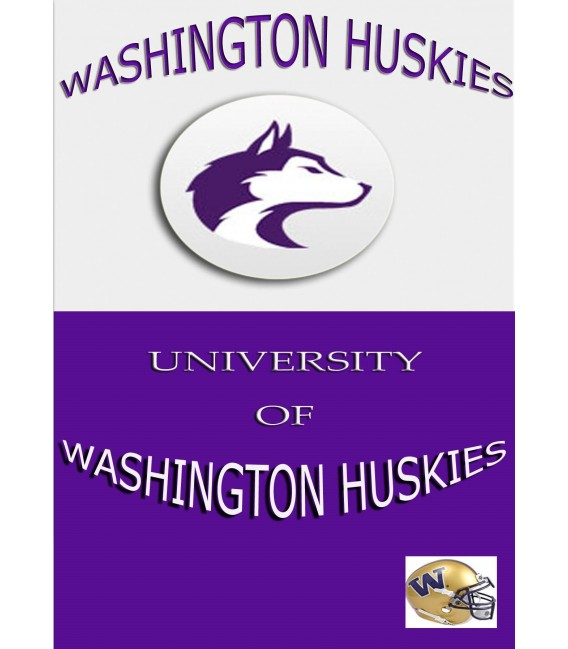 1994 regular season game Washington Huskies vs Miami Hurricanes DVD