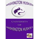 1994 regular season game Washington Huskies vs Miami Hurricanes DVD