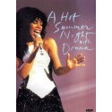 Donna Summers, A Hot Summer Night with Donna DVD