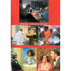 Michael Jackson on Diana Ross' 1st solo TV special DVD