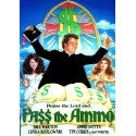 Pass The Ammo starring Tim Curry DVD
