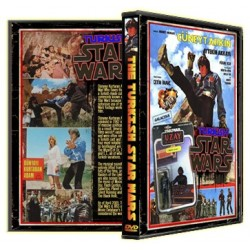 The Turkish Star Wars on DVD