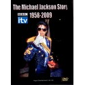 BBC The Story Of Michael Jackson 1958 - 2009 DVD