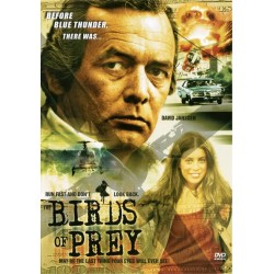 Birds of Prey DVD - TV movie starring David Janssen & Ralph Meeker