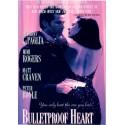 Bulletproof Heart DVD