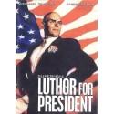 Superman: Luthor for President DVD fan film
