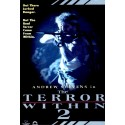 The Terror Within II DVD