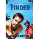 The Finder complete TV series DVD set