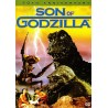 Son of Godzilla DVD