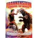 Frankenstein Conquers the World and Frankenstein vs Baragon Uncut 2 dvd set