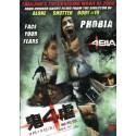 4BIA aka Phobia DVD