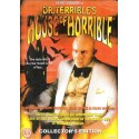 Dr. Terrible's House of Horrible TV series DVD