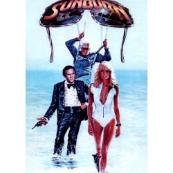 Sunburn DVD starring Farrah Fawcett & Charles Grodin
