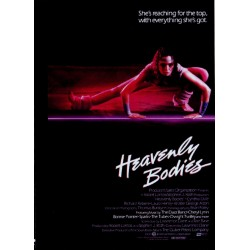 Heavenly Bodies DVD - 1984