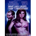 Shoot Loud, Louder... I Don't Understand DVD starring Raquel Welch