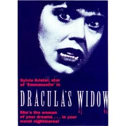 Dracula's Widow DVD starring Sylvia Kristel