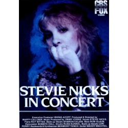 Stevie Nicks in Concert 1981 DVD