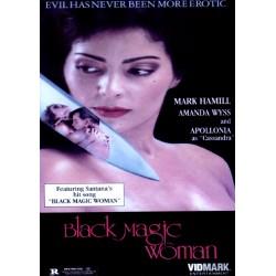 Black Magic Woman DVD starring Mark Hamill