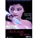 Black Magic Woman DVD starring Mark Hamill