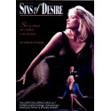 Sins of Desire DVD starring Tanya Roberts - UNCUT