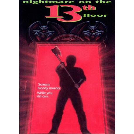 Nightmare on the 13th floor dvd media collectibles for 13th floor media