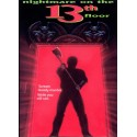 Nightmare on the 13th floor DVD